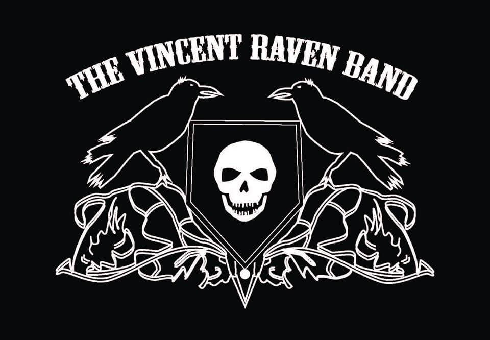 The Vincent Raven Band